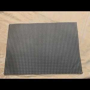 Other - Table plate matts pack of 4 new